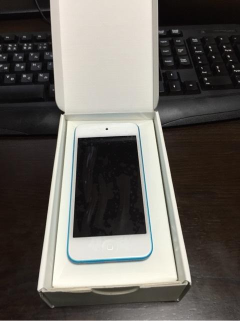 Apple整備品 iPod touch05