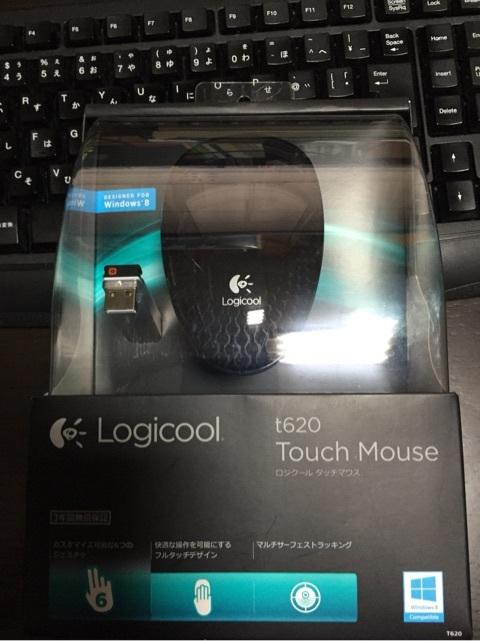Logicool_マウス01