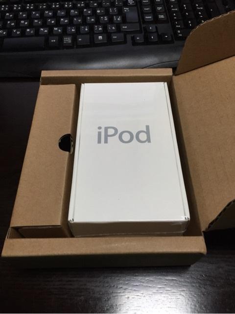 Apple整備品 iPod touch03