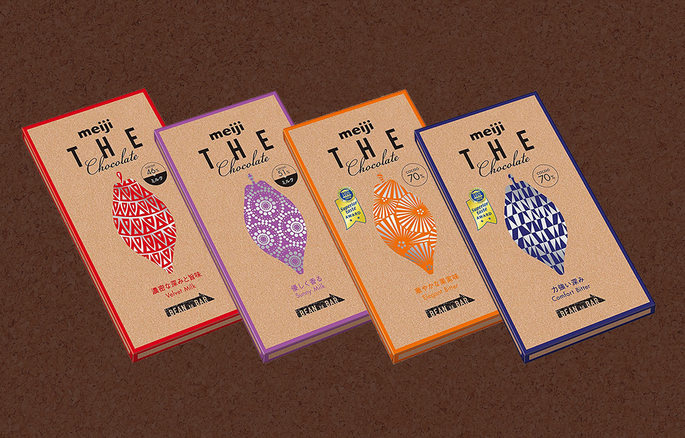 the-chocolate 明治 ザ・チョコレート